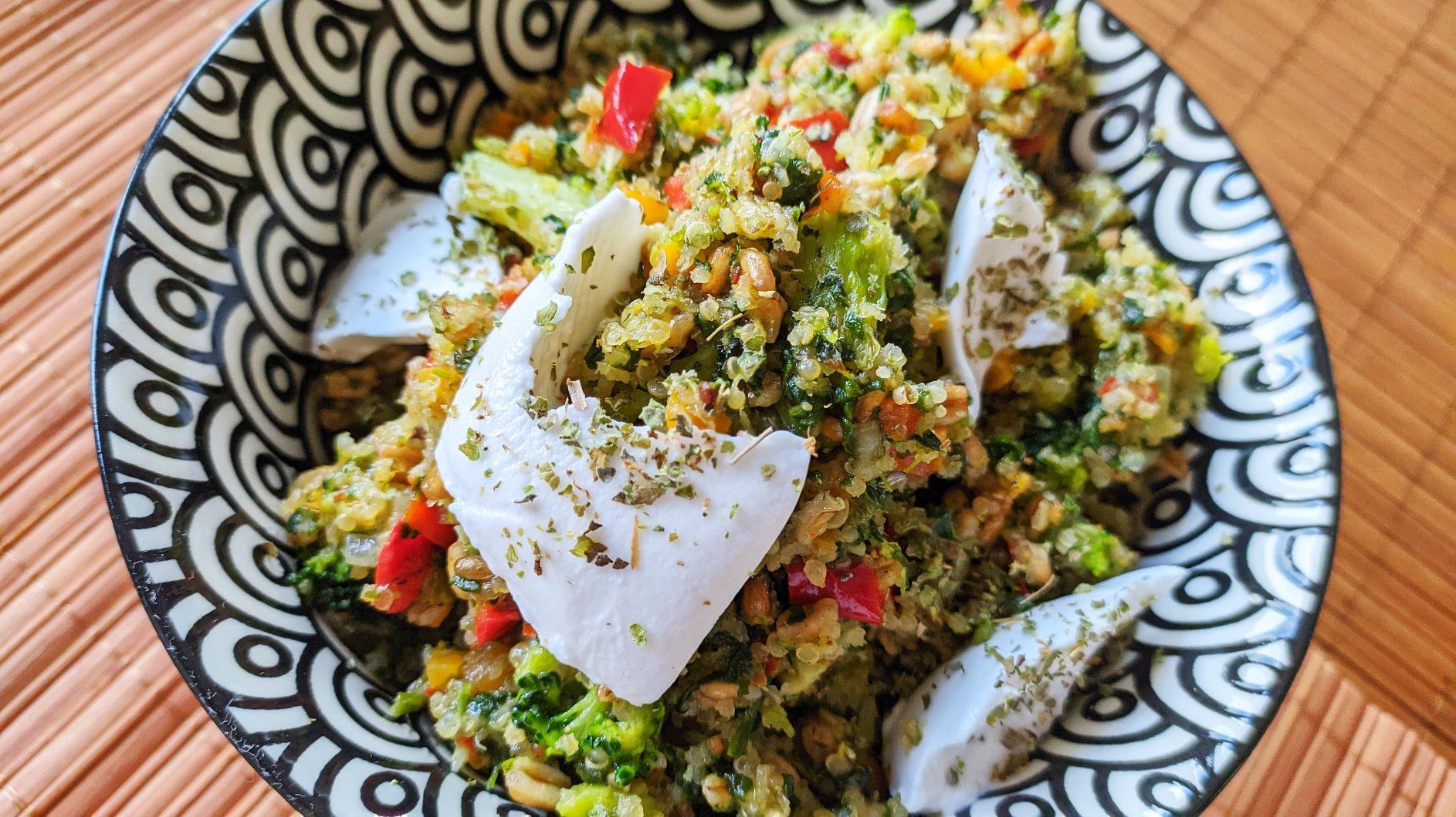 Kvinoja – 9 esencijalnih aminokiselina na jednom mjestu