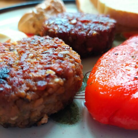 Made in BiH: Burgeri bez mesa