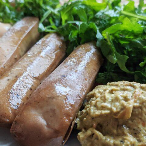 Must Eat – Veganske hrenovke